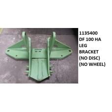 100 HA LEG HOLDER - 1135400