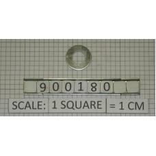 "1"" PLAIN WASHER - 900180"